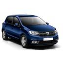 Sonnenschutz für Dacia Sandero 5 Türen 2007-2012