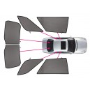 Sonnenschutz für Toyota Yaris 5 Türen 2005-2011