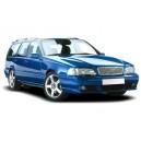 Sonnenschutz für Volvo V70 Kombi 1997-2000