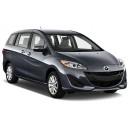 Sonnenschutz für Mazda 5 5 Türen 2010-2015