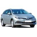 Sonnenschutz für Toyota Auris Touring Sports 2012-