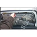 Sonnenschutz für Mitsubishi Outlander 5 Türen 2013-
