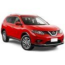Sonnenschutz für Nissan X-Trail 5 Türen 2014-