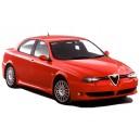 Sonnenschutz für Alfa Romeo 156 4 Türen 1997-2006