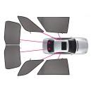 Sonnenschutz für Volkswagen Golf MK6 - 5 Türen 2009-2012