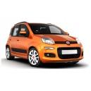 Sonnenschutz für Fiat Panda 5 Türen 2012-