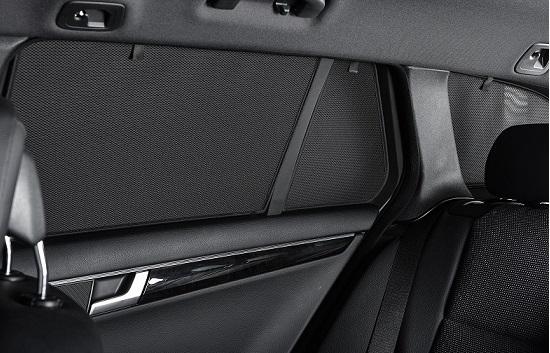 Cool-Shades: Das Sonnenschutz System für Ihr Auto